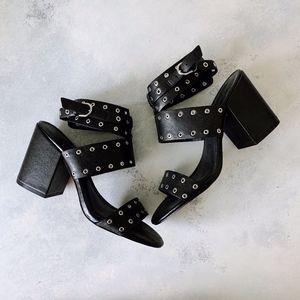 Rebecca Minkoff Studded Heels